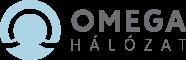 Omega Hálózat Logo