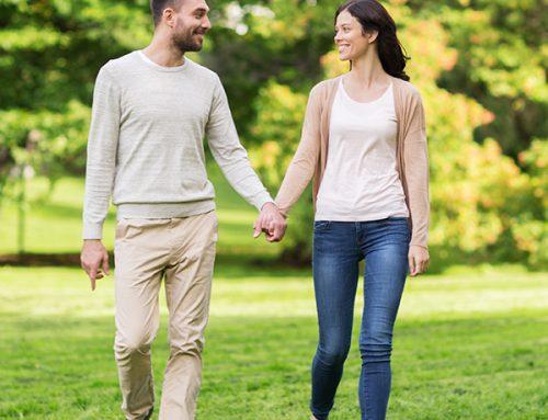 Párkapcsolat – Házasság