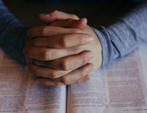 Az imádság pszichológiája