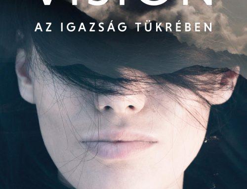 The Vision – Az igazság tükrében | Könyvajánló